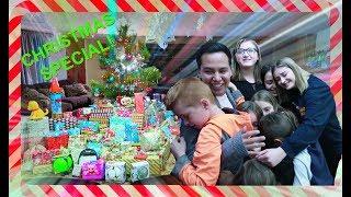 CHRISTMAS SPECIAL 2018!