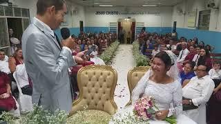 """Ariquemes/RO - """"Casamento, Declaração Amorosa"""" Vídeo 420 - Deus seja louvado"""