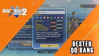 Les meilleurs QQ Bang de la création - Dragon ball Xenoverse 2