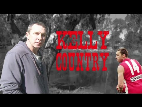 SwansTV: Kelly Country with Paul Kelly