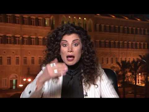 جمانة حداد: لن تشعرالمرأة العربية بالرضا الا عندما تحصل على حقوقها كاملة. برنامج نقطة حوار  - 19:22-2018 / 3 / 13