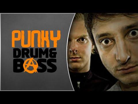 Phace & Misanthrop Neurofunk Mix