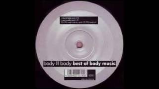 Body To Body - Best Of Body Music (1992)