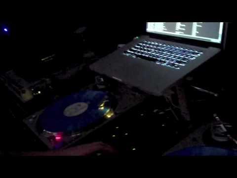 """DJ HEVAN LIVE @ """"DJ'S AT THE GARDEN"""" PART 2"""