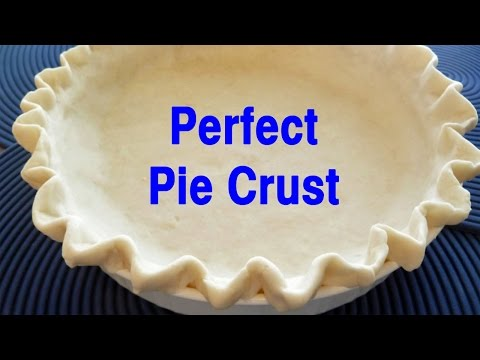 pioneer woman single pie crust