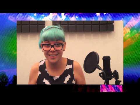 Saludo Magu, emperatriz de karaoke, 11 años de fiesta