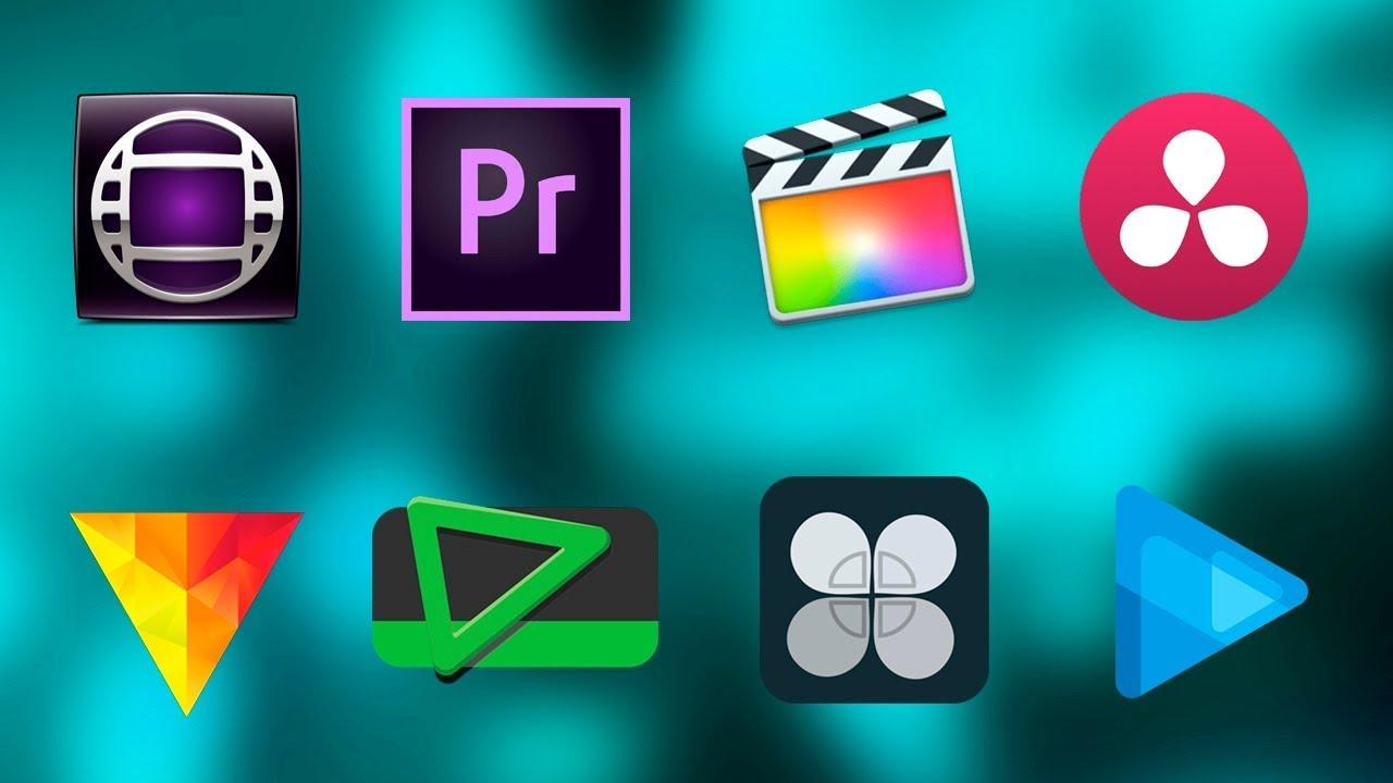 El Mejor Programa Para Editar Videos 2020 Youtube