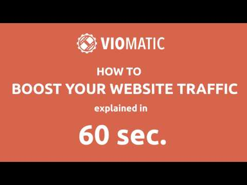 How to turn your content into videos? Solution explained in 60 seconds