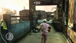 Max Payne 3 Local Justice DLC Gameplay