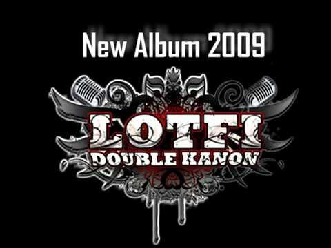 album de lotfi double canon 2009