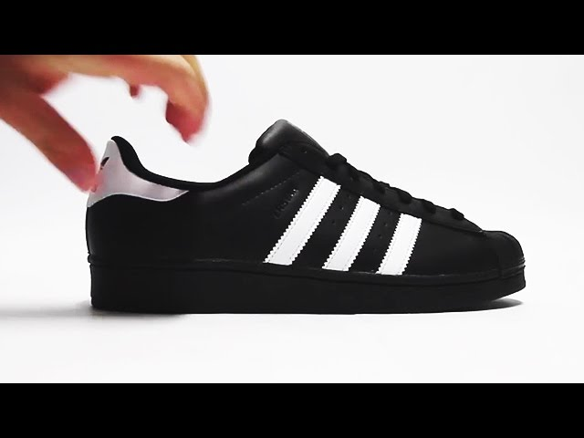 Buy Adidas Superstar Foundation Core Black White From 163 33