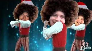 Cocktails and Cream Puffs Disco Xmas Thumbnail