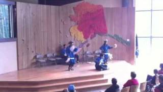 Alaskan Native Dance and Music