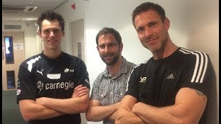 Podcast: Matt Phillips and Tom Goom, The Physio Matters Podcast (Session 19)