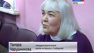 В Кирове состоялся турнир силового двоеборья (ГТРК Вятка)
