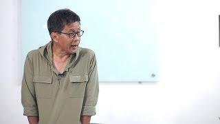 Rocky Gerung - Etika Lingkungan