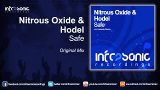 Nitrous Oxide & Hodel - Safe (Original Mix)