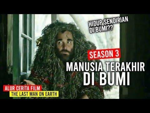 Download MANUSIA PUNAH KARENA VIRUS?!    Alur film The last Man on Earth season 3