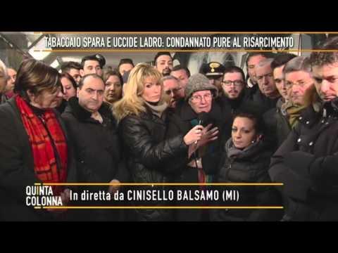 CINISELLO BALSAMO, GLI ANZIANI HANNO PAURA A USCIRE DI CASA