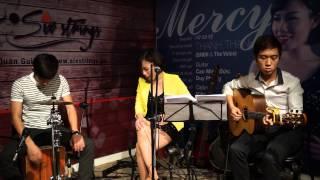 Lạc (Quốc Thiên) - Live at Six Strings Coffee
