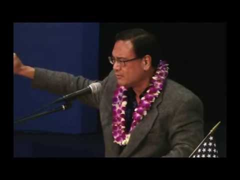 Hawaii Political Reporter Kelli Akina Conservative Forum for Hawaii Hawaii Roll Call