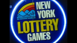 How to win the lottery NYC evening workout $$$$