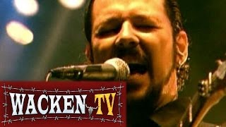 Emperor -  The Majesty of the Night Sky - Live at Wacken Open Air 2006