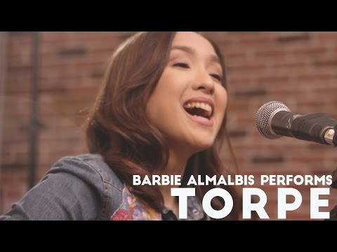 FHM Sessions: Barbie Almalbis Performs