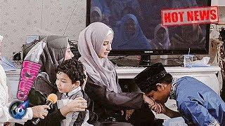 Hot News! Adik Bungsu Ingin Menikah, Zaskia Sungkar Malah Ungkap Kesedihan - Cumicam 15 Maret 2018