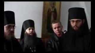 Monaster św. Onufrego - niedziela przebaczenia win