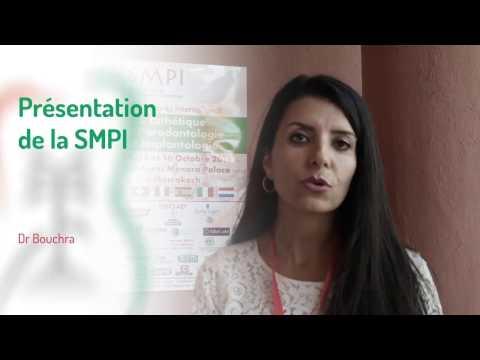 3ème Congrès International de la SMPI - Interview avec Dr Abbassi