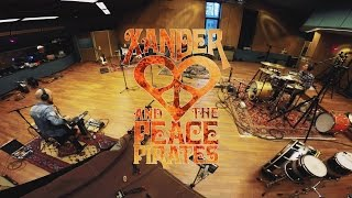 Xander And The Peace Pirates Fire Audio.mp3