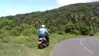 Raiatea (Polynesie Francaise) - Mars 2006