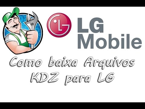 how to get firmware for lg roboking