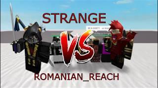Romanian_Reach (Reidius) VS StrangeOptimize - ccwlounge com