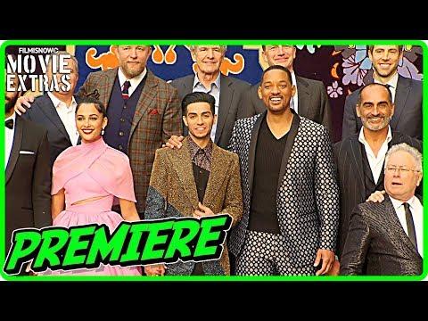 ALADDIN | U.S. World Premiere
