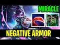 Negative Armor Build - Miracle- Templar Assassin - Dota 2
