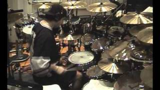 Dream Theater - Octavarium - Drum Track Only