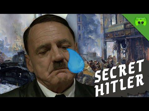 TÖDLICHER FEHLER 🎮 Secret Hitler #17
