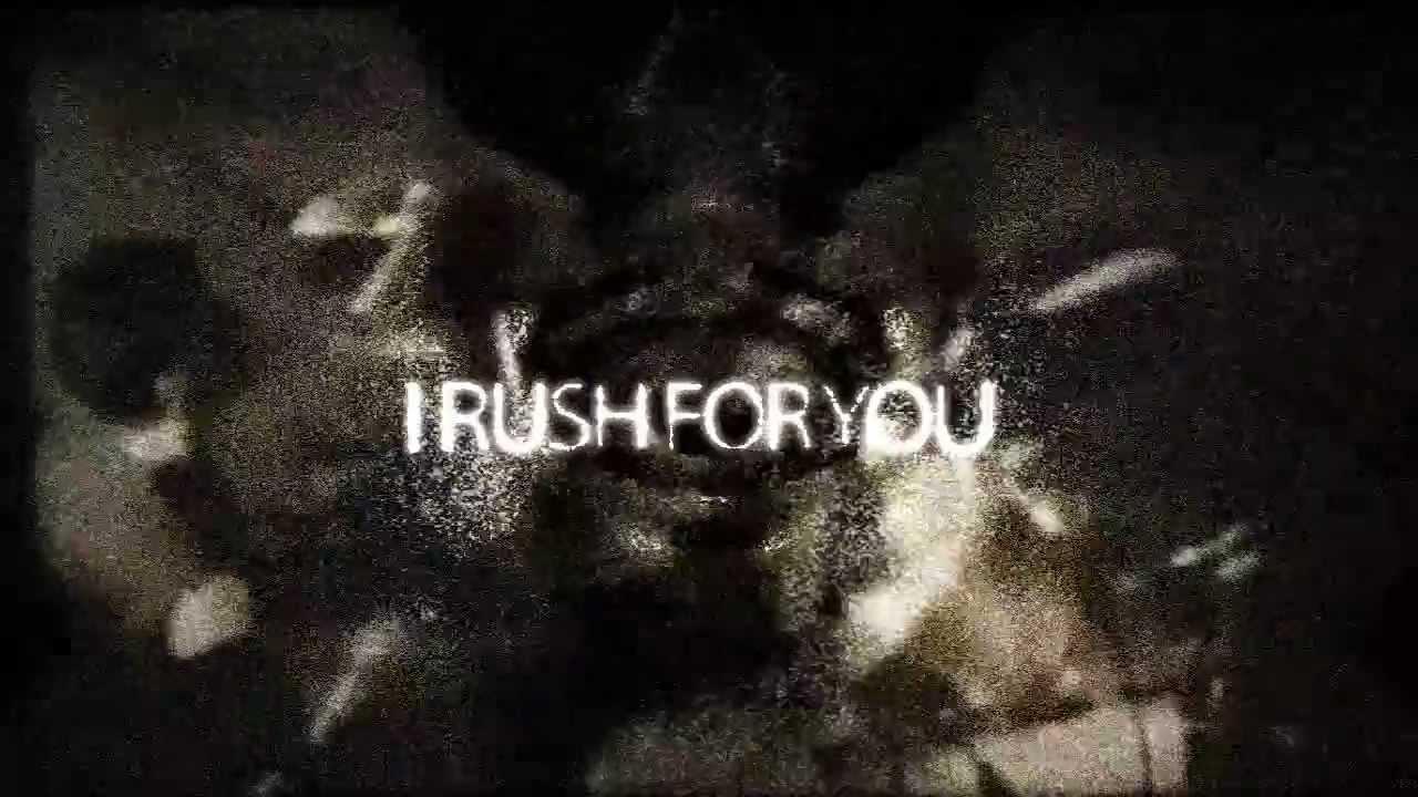 Depeche Mode  Rush Waldorff Version  YouTube
