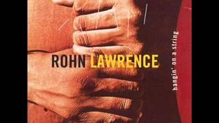 Rohn Lawrence  -  Breathe Again
