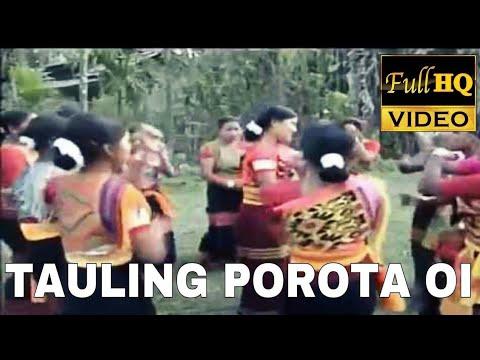Tauling Porota Oi   Mone Khurang (মনে খুৰাং)   Tiwa VCD