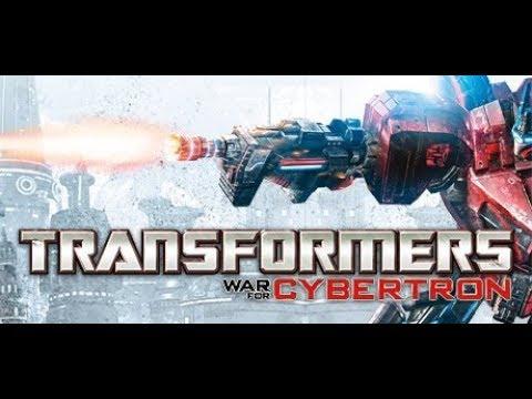 Как скачать Transformers:War For Cybertron