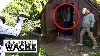 Während Videochat entführt: Verliebtes Mädchen entführt | Bora Aksu | Die Ruhrpottwache | SAT.1 TV