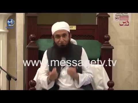 Maulana Tariq Jameel's Hadis  Sanad,  NEW-2016
