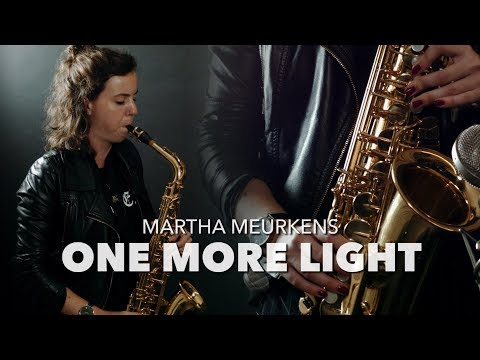 Linkin Park - One More Light - Saxophone cover by Martha Meurkens (Tribute)