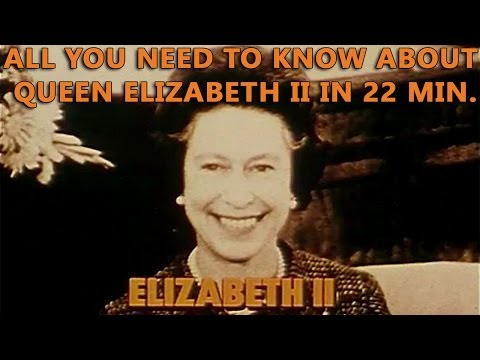 Elizabeth II - Winds of Change