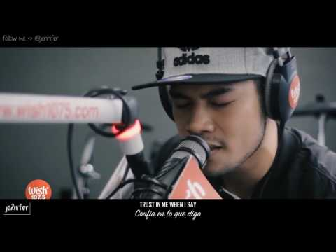 Can't Take My Eyes Off You (cover) │(inglés - Español)