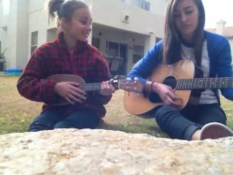 1234 By Feist Ukulele And Guitar Cover By Megan And Nikki Stimpson