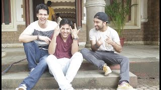 Tere Liye Bro | Official Trailer | bindass